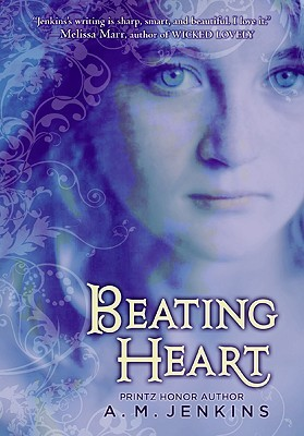 Review: Beating Heart by A.M. Jenkins