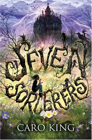 Review: Seven Sorcerers by Caro King