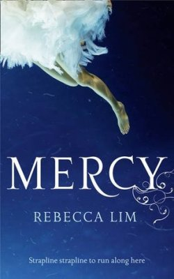 Review: Mercy by Rebecca Lim