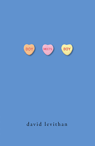 Review: Boy Meets Boy by David Levithan