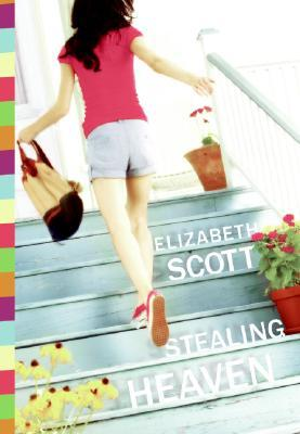 Review: Stealing Heaven by Elizabeth Scott