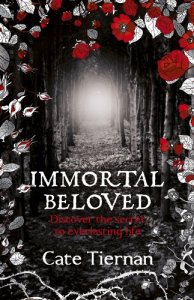 Review: Immortal Beloved by Cate Tiernan