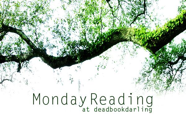 Monday Reading 3