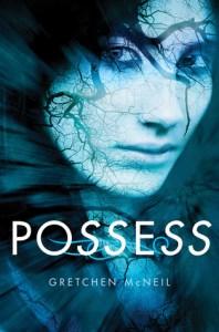 Possess by Gretchen McNeil