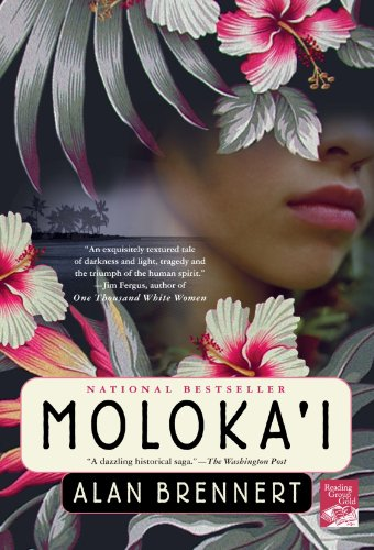 Review: Moloka'i by Alan Brennert