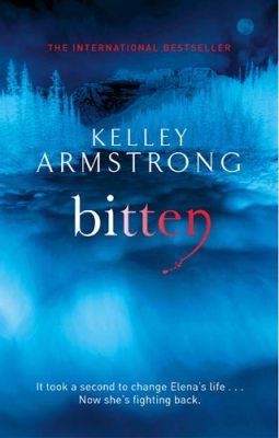 Review: Bitten by Kelley Armstrong