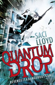 Review: Quantum Drop by Saci Lloyd