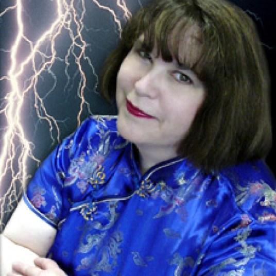 Rachel Caine - Author Photo