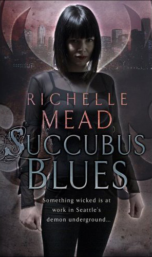 Review: Succubus Blues by Richelle Mead