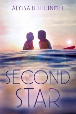 Second Star by Alyssa B. Sheinmel