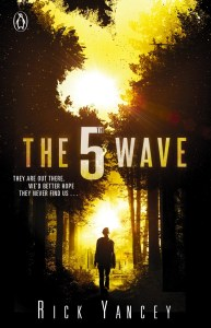 The 5th Wave by Rick Yancey