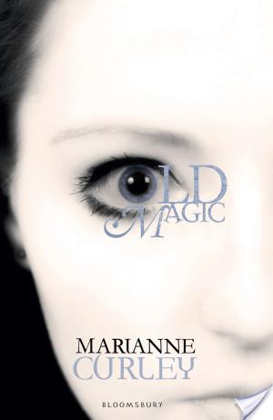 Review: Old Magic by Marianne Curley