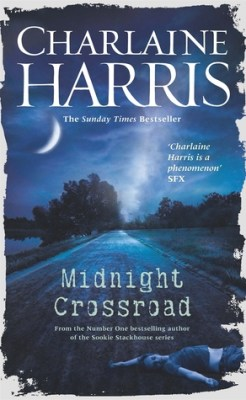 Review: Midnight Crossroad by Charlaine Harris