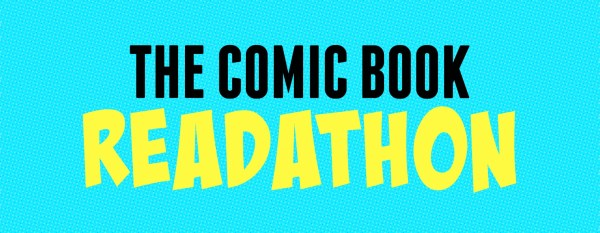 comic-readathon