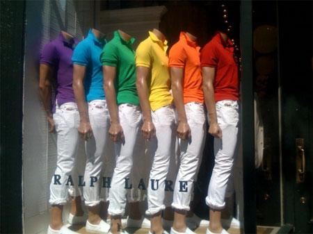 ralph lauren gay