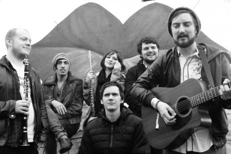 Celtic Connections 2013: Roaming Roots Revue with Amy Helm