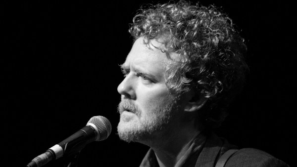 Glen Hansard and The Lost Brothers Dead Curious