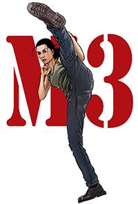 KickingM3