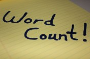 CG3 word-count