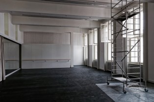 Ballet studio nr. 2