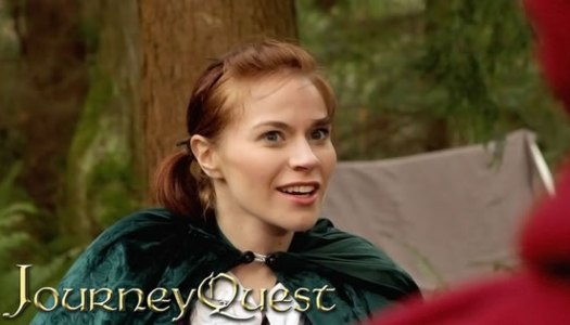 JourneyQuest – Episode Six: Bardic Immunity
