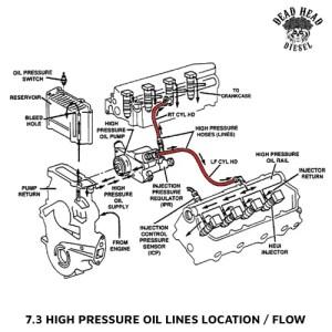 73 POWERSTROKE HPOP – Ultimate Buyer's Guide | Dead Head