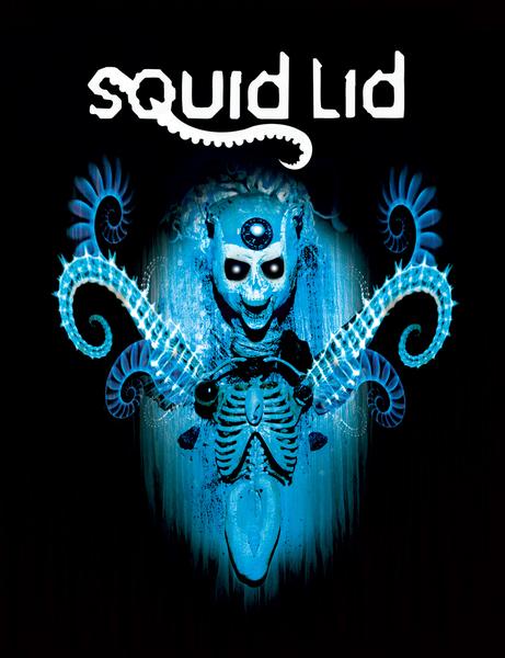 squid lid