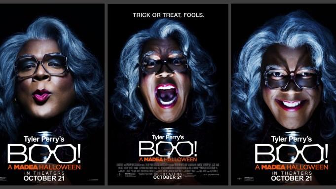 Madea / joe / brian. Madea Boo Tiful At 28m Jack Reacher Gets 22m Box Office Deadline
