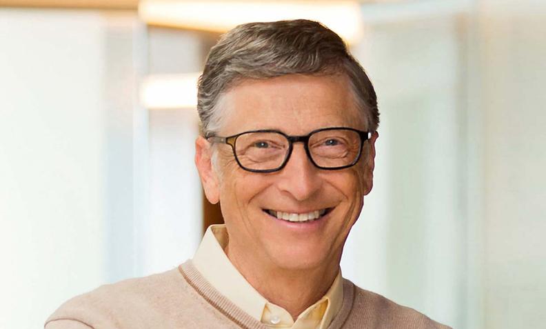 Bill Gates Exits Microsoft Board To Focus On Philanthropy Full-Time –  Deadline