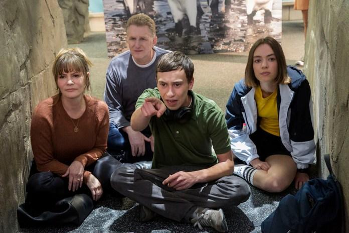 Atypical': Netflix Sets Season 4 Premiere Date; First-Look Photos – Deadline