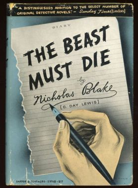 BBC Adapting Cecil Day-Lewis' 'The Beast Must Die' With Scott Free UK –  Deadline