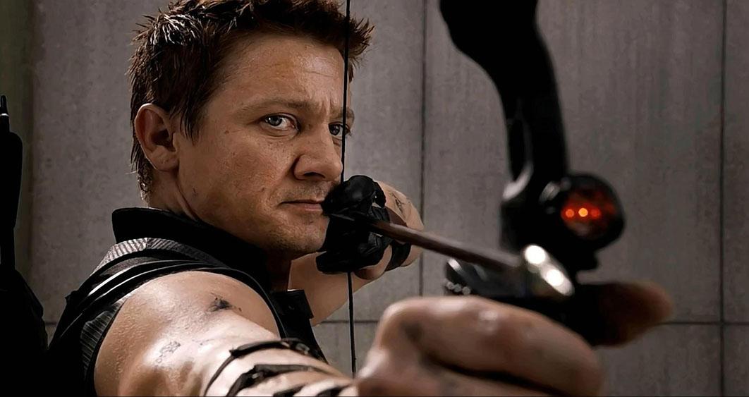Jeremy Renner Applauds His 'Hawkeye' Team As Series Wraps Filming – Deadline