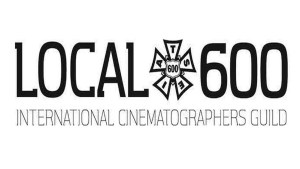 cinematographers guild iatse local 600