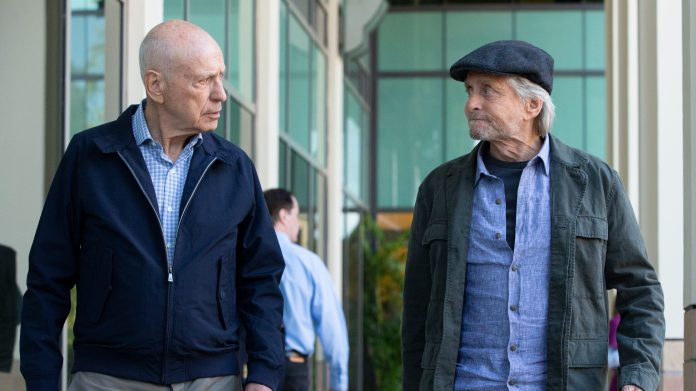 The Kominsky Method' Renewed For Third & Final Season At Netflix – Deadline