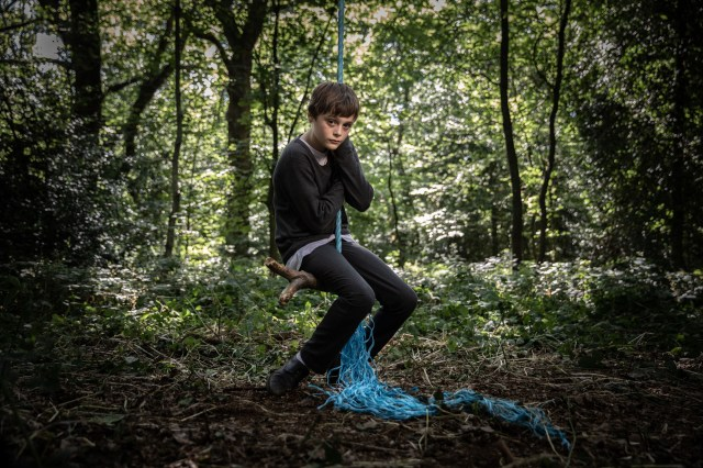 Billy Barratt To Front BBC Drama 'Responsible Child' – Deadline