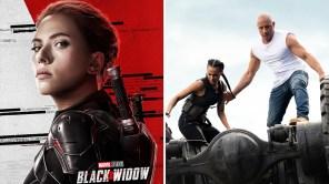 Black Widow F9