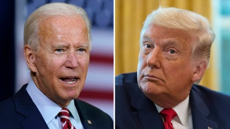 Trump-Biden Debate Preview: What To Watch For In The Media's Coverage –  Deadline