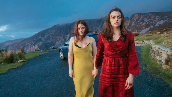 Wildfire': First Clip For Toronto Drama From 'The Final King Of Scotland',  'Completely happy As Lazzaro' & 'As soon as' Producers –