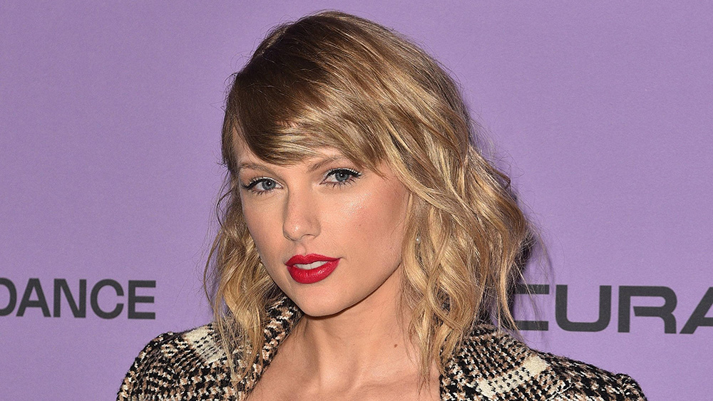 Scooter Braun sells off Taylor Swift's recording rights for $300M