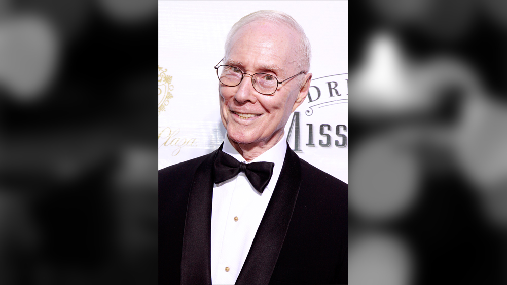 Roger Berlind Dies: 25-Time Tony-Winning Broadway Producer ...
