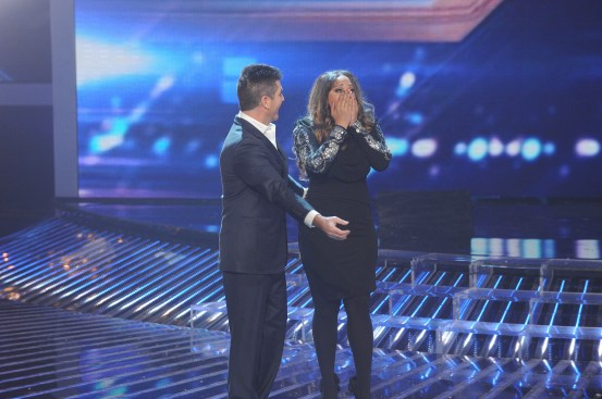 Simon Cowell will be the judge for 'X Factor Israel' – the deadline