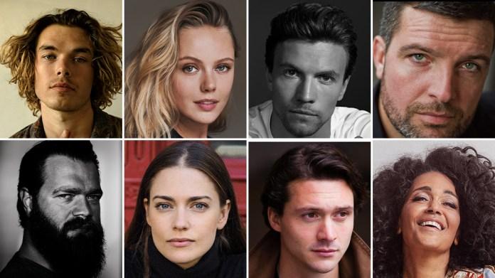 Vikings: Valhalla': Netflix Series Sets Cast – Deadline