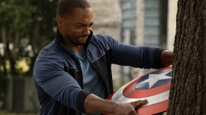 FALCON AND WINTER SOLDIER 2