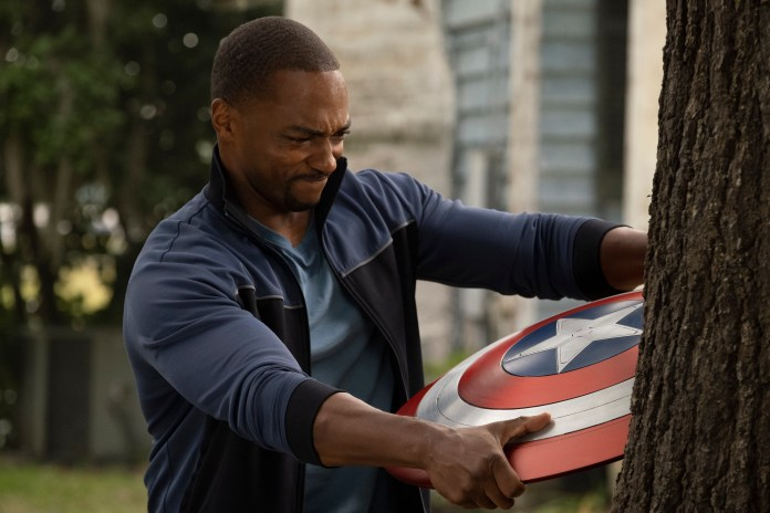 WATCH] 'The Falcon And The Winter Soldier' Trailer: Marvel's New Disney+  Series – Deadline