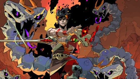 Supergiant's 'Had' carries the main prize – Winning list – Deadline