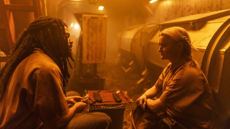 Snowpiercer' Season Finale: EP Becky Clements Talks Melanie's Fate, Josie's  Developing Powers, & A Major Character To Be Introduced In Season 3 - Daily  Post USA