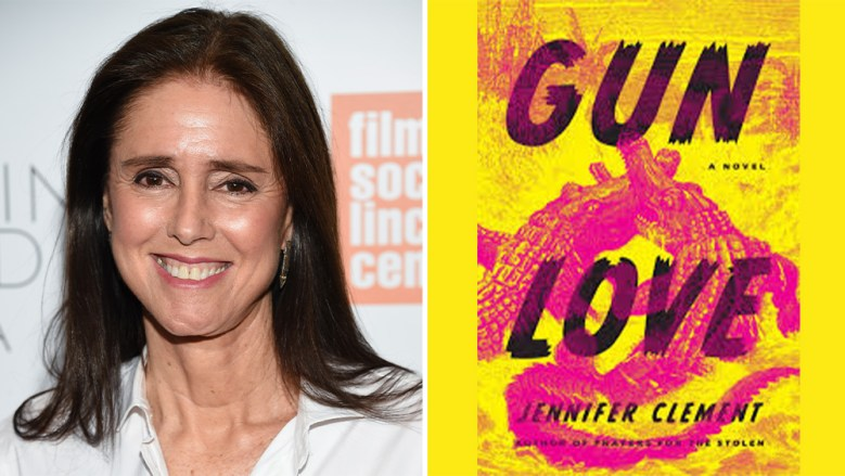 Julie Taymor Gun Love Liv Lisa Fries Babylon Berlin Jennifer Clement –  Deadline