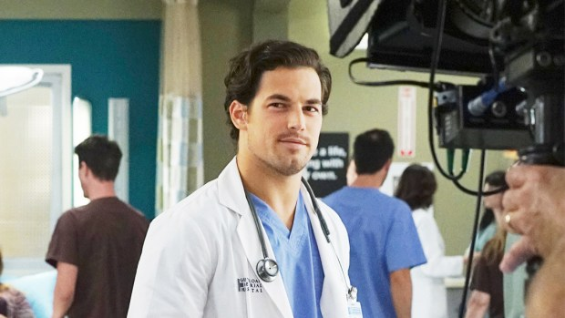 giacomo gianniotti greys anatomy