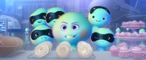 Disney / Pixar singles out the animated hit 'Soul' from '22 vs.  Earth 'Short – rock