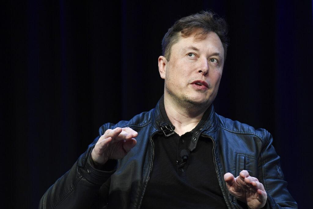 Elon Musk Mocks Anonymous' Cryptocurrency Threat With a 'Hannah Montana' Meme